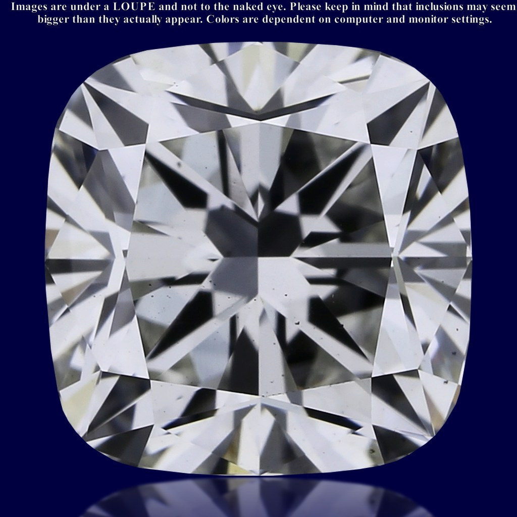 Stowes Jewelers - Diamond Image - LG8229