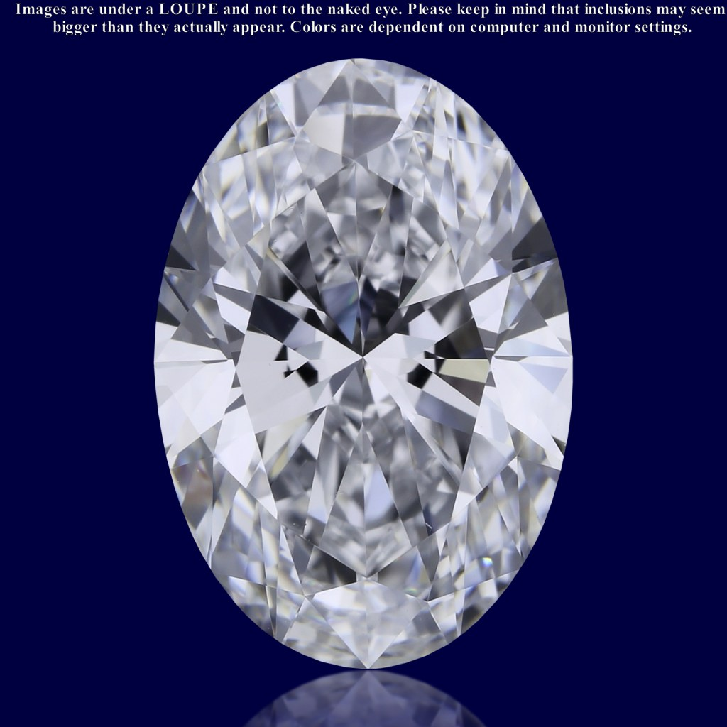 Emerald City Jewelers - Diamond Image - LG8249