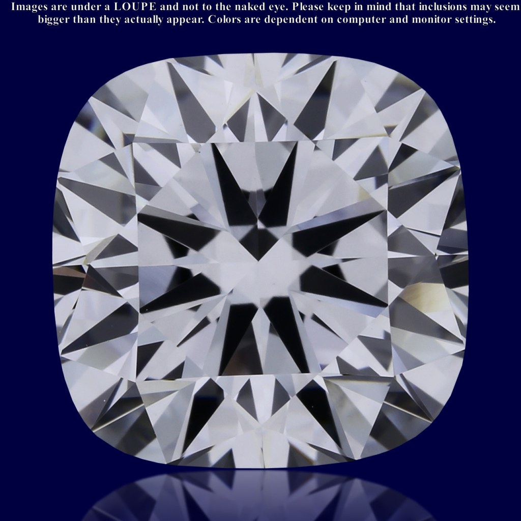 Emerald City Jewelers - Diamond Image - LG8258