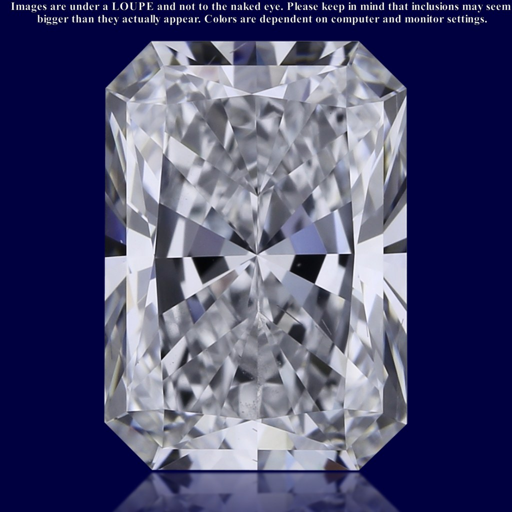 Emerald City Jewelers - Diamond Image - LG8302