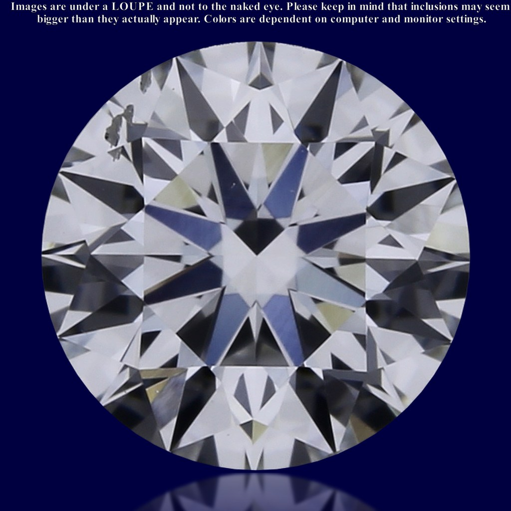 Emerald City Jewelers - Diamond Image - LG8338