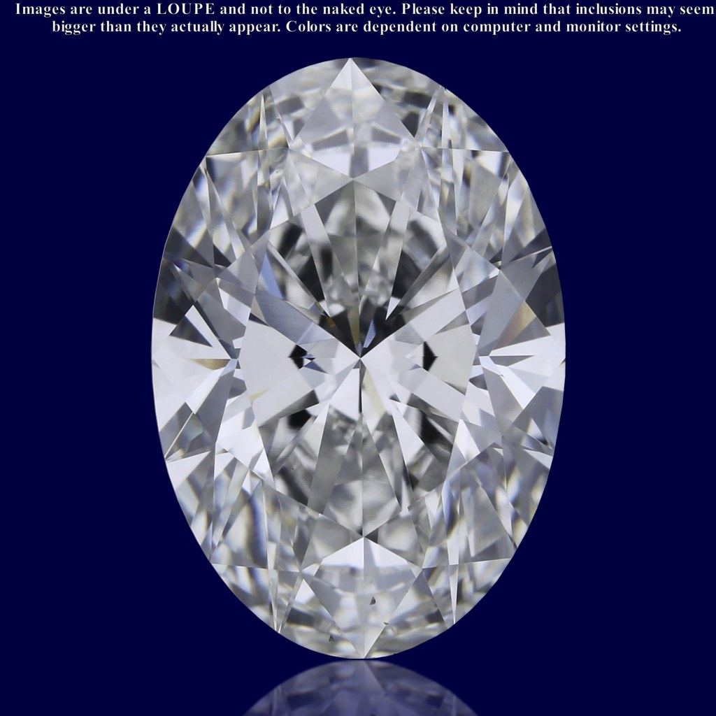 Emerald City Jewelers - Diamond Image - LG8394