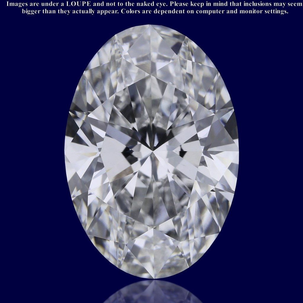 Emerald City Jewelers - Diamond Image - LG8395
