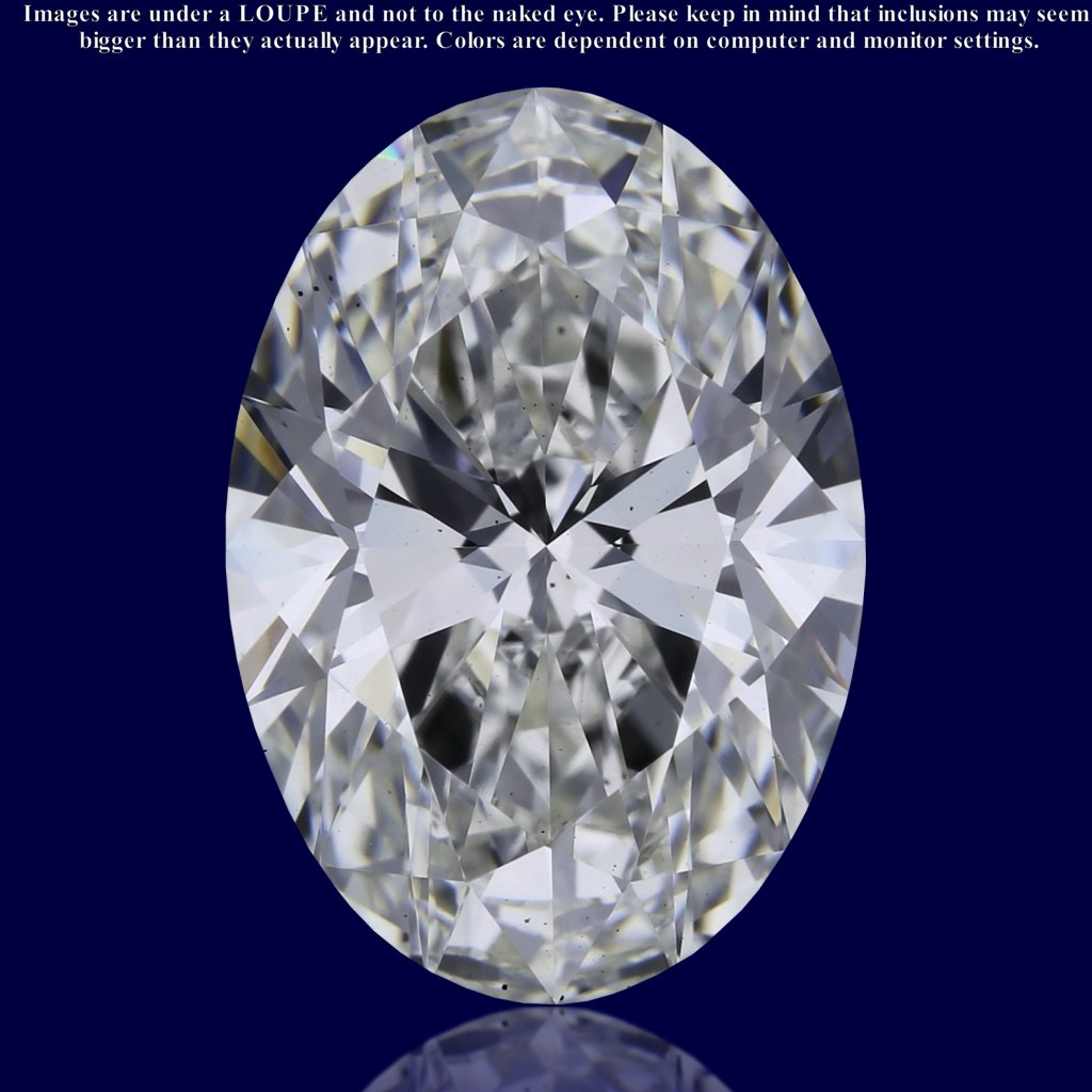 Emerald City Jewelers - Diamond Image - LG8398