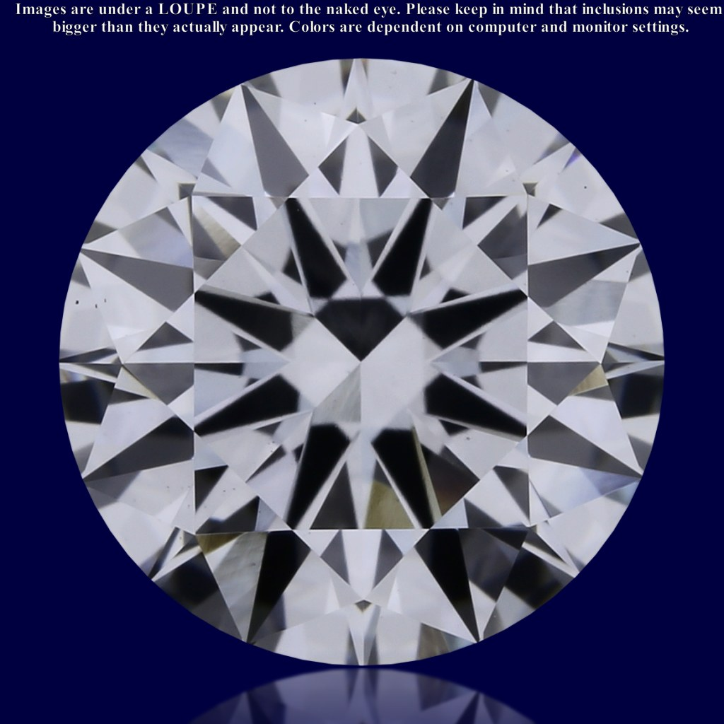 Emerald City Jewelers - Diamond Image - LG8409