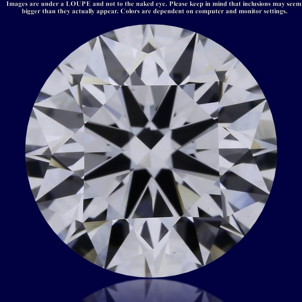 Emerald City Jewelers - Diamond Image - LG8511