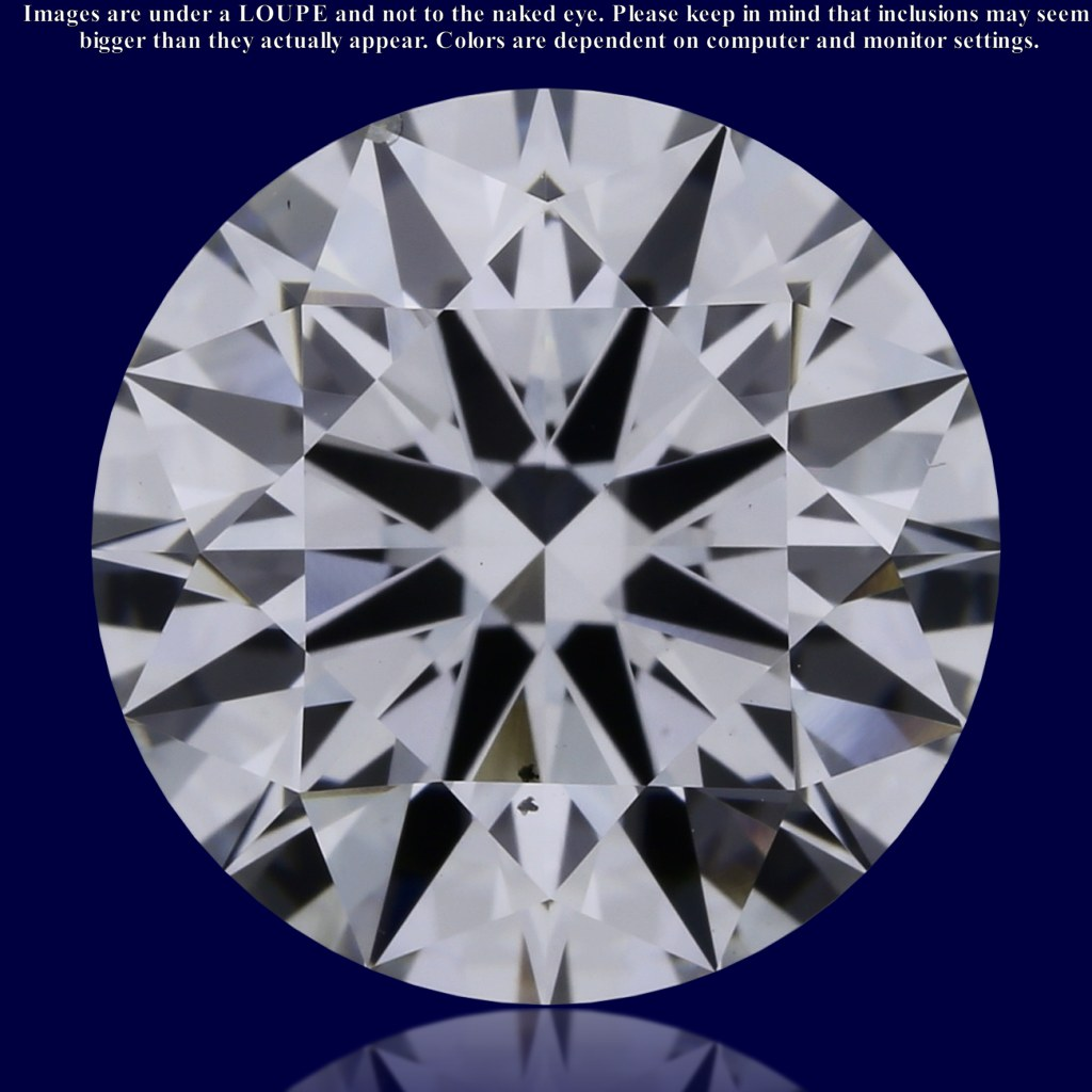Emerald City Jewelers - Diamond Image - LG8532