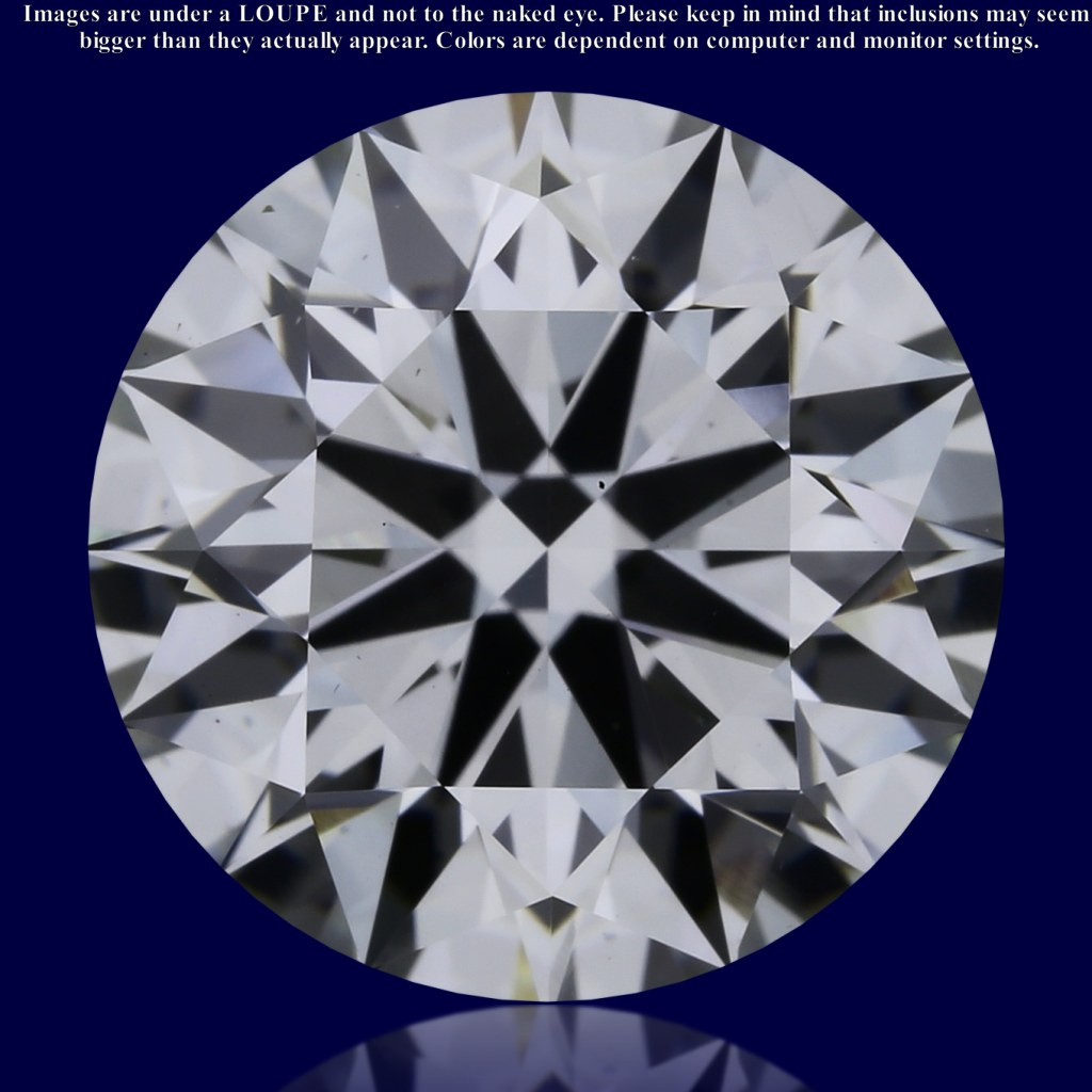 Emerald City Jewelers - Diamond Image - LG8534