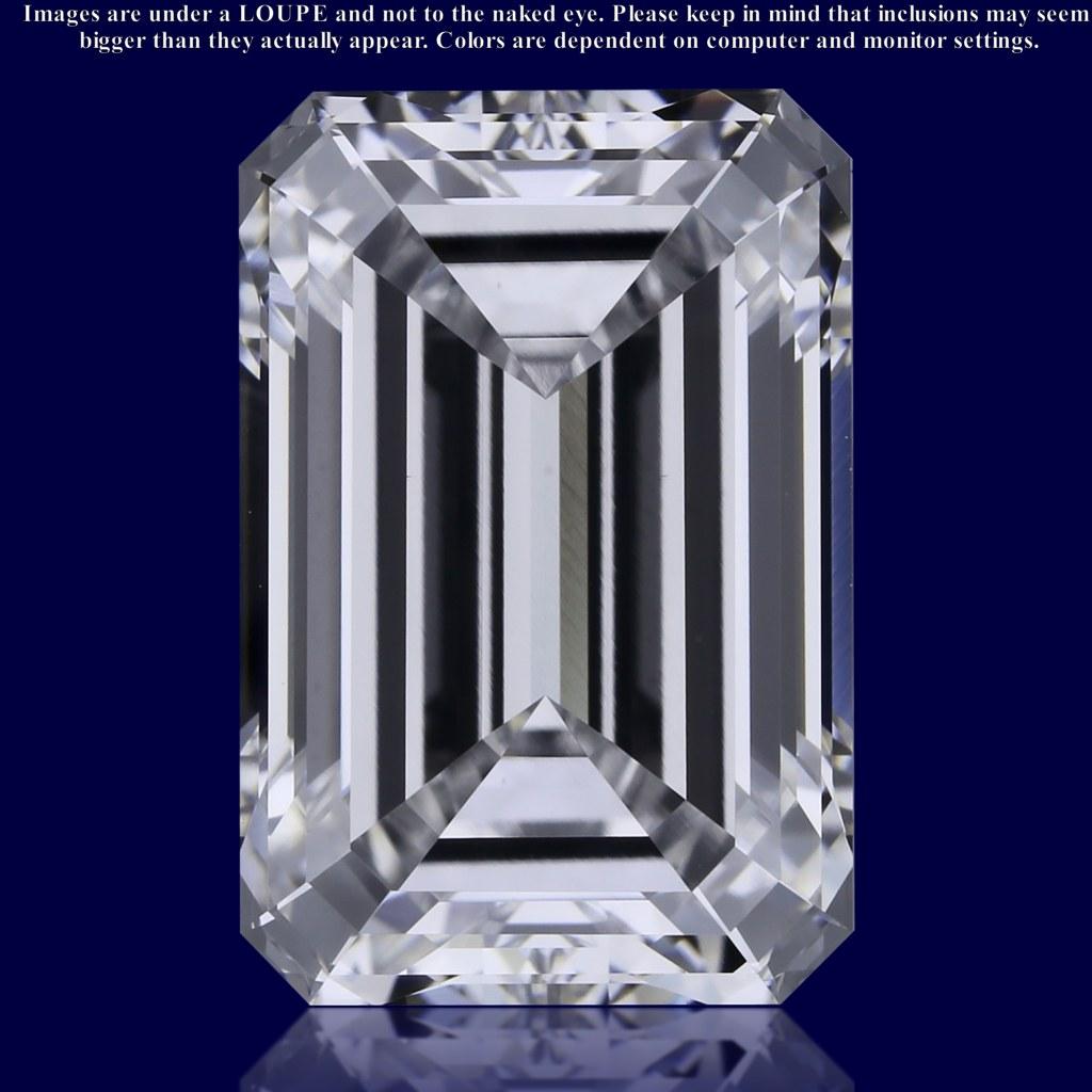 Emerald City Jewelers - Diamond Image - LG8544