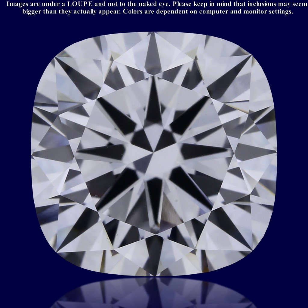 Emerald City Jewelers - Diamond Image - LG8545