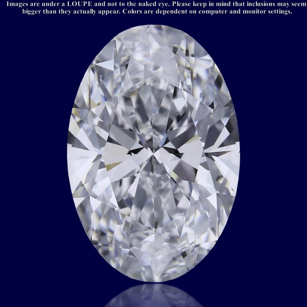 Emerald City Jewelers - Diamond Image - LG8555