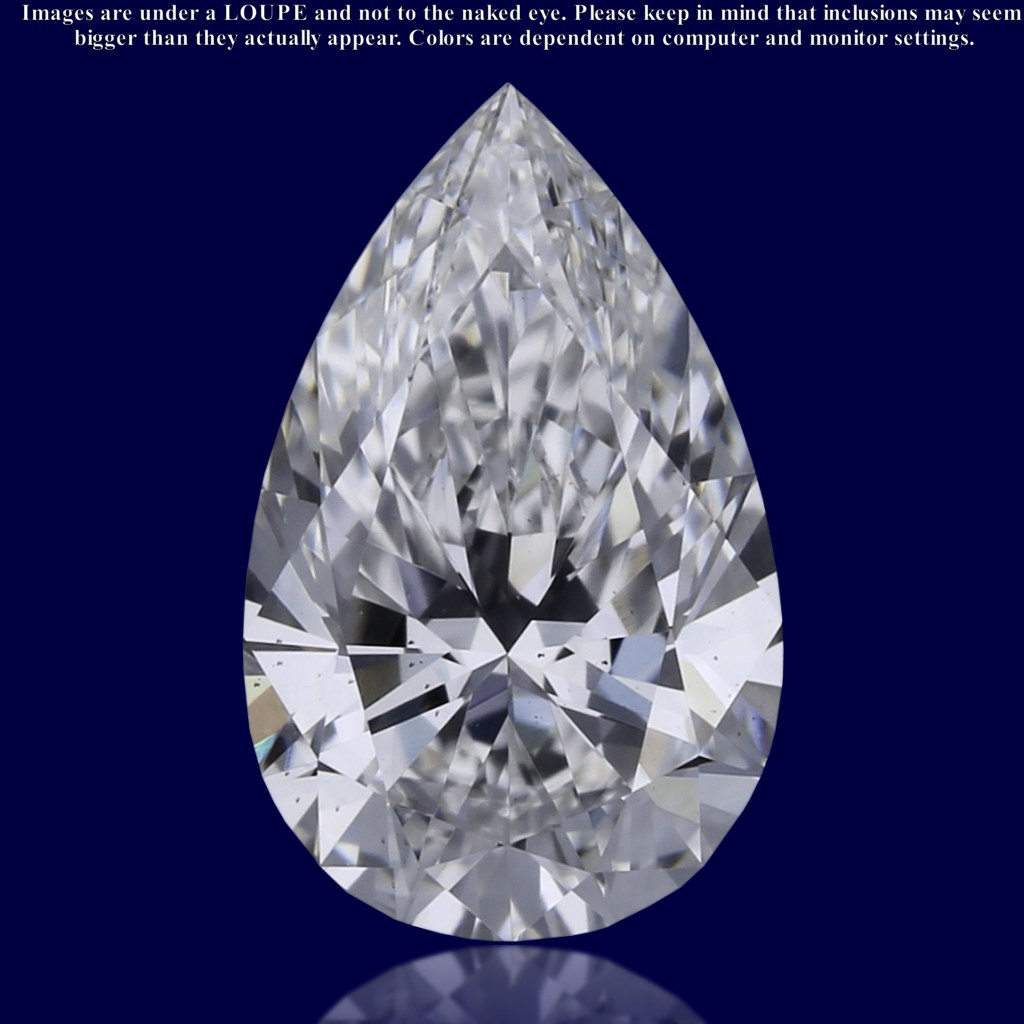 Emerald City Jewelers - Diamond Image - LG8560