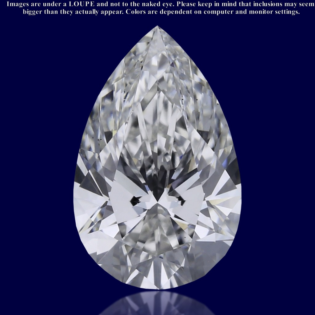 Emerald City Jewelers - Diamond Image - LG8563