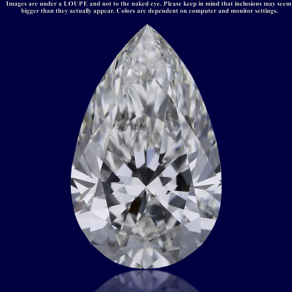 Emerald City Jewelers - Diamond Image - LG8564