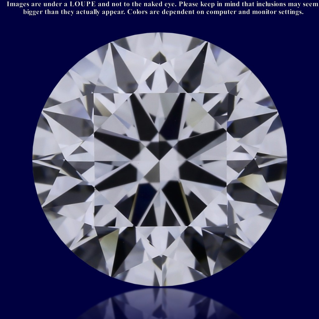 Emerald City Jewelers - Diamond Image - LG8576