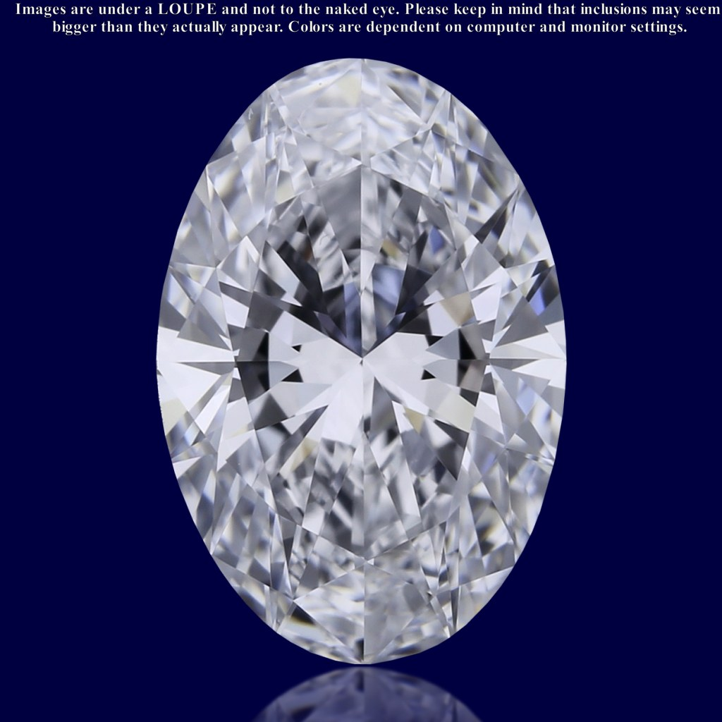 Emerald City Jewelers - Diamond Image - LG8587