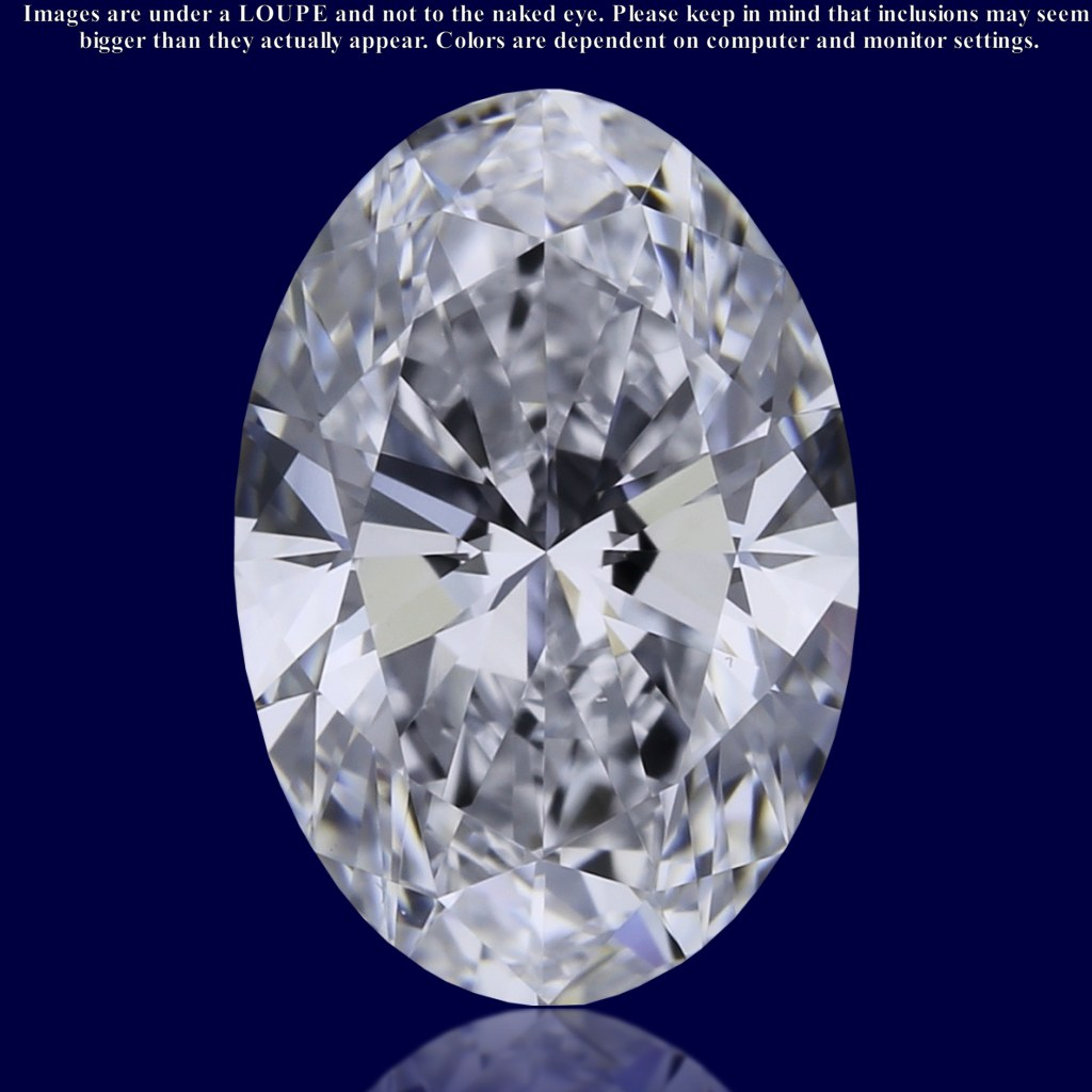 Emerald City Jewelers - Diamond Image - LG8588