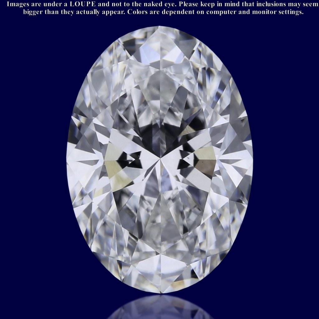 Emerald City Jewelers - Diamond Image - LG8621