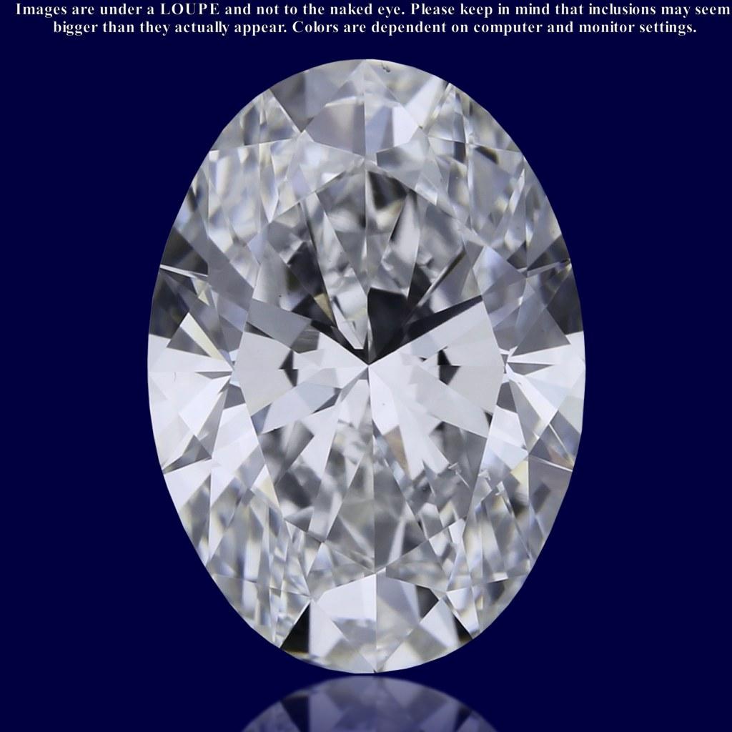 Emerald City Jewelers - Diamond Image - LG8622