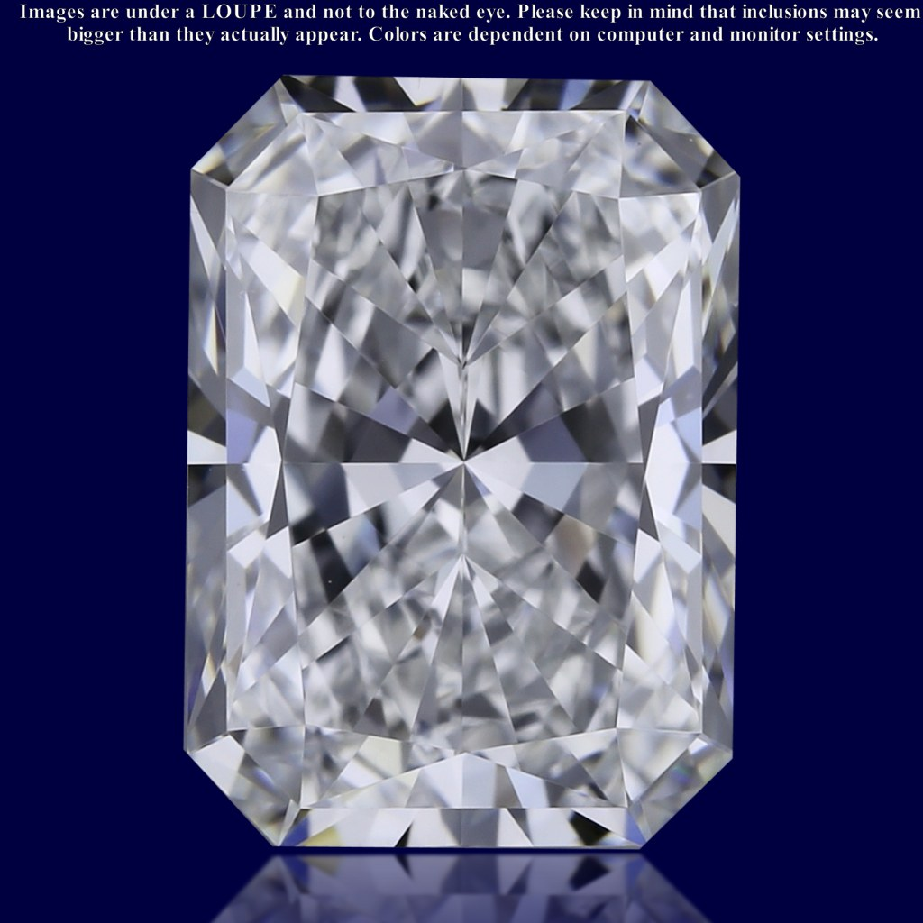 Emerald City Jewelers - Diamond Image - LG8631