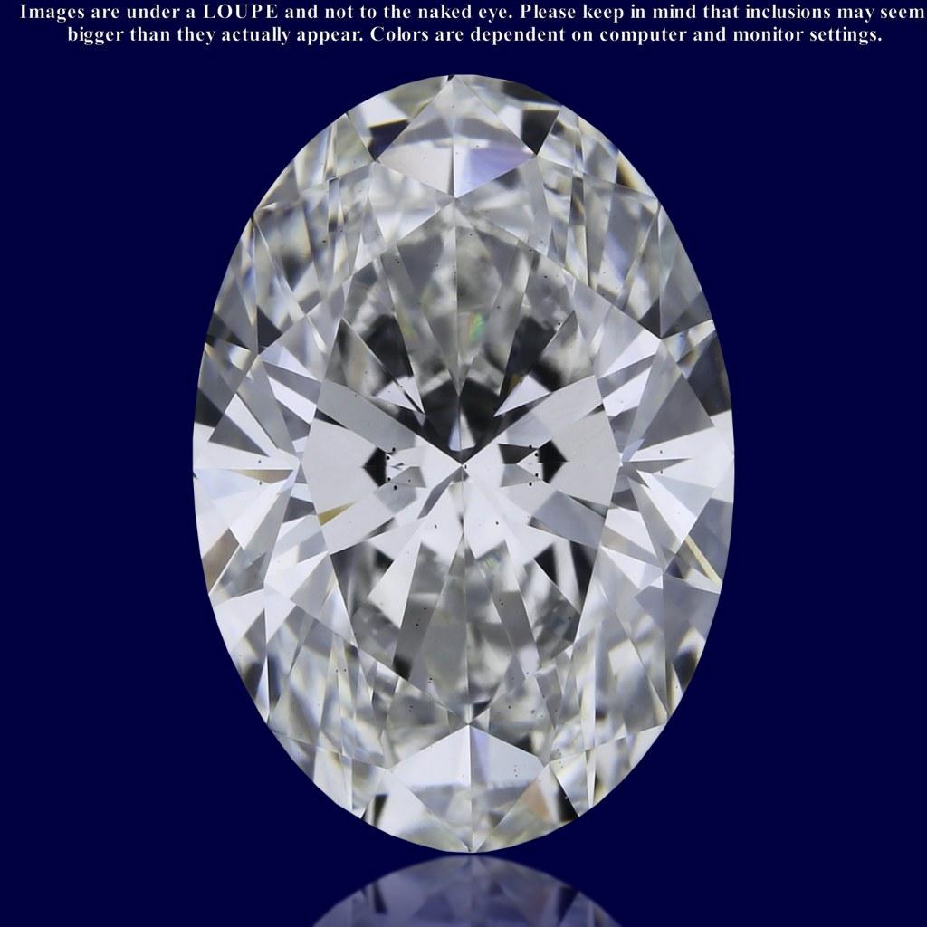 Emerald City Jewelers - Diamond Image - LG8638