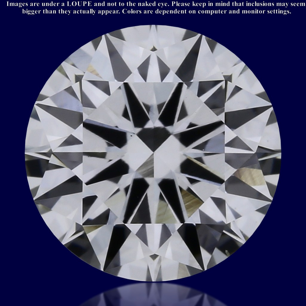 Emerald City Jewelers - Diamond Image - LG8654