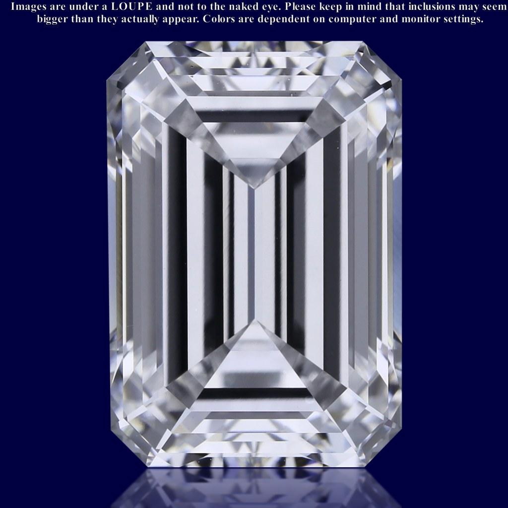 Emerald City Jewelers - Diamond Image - LG8662