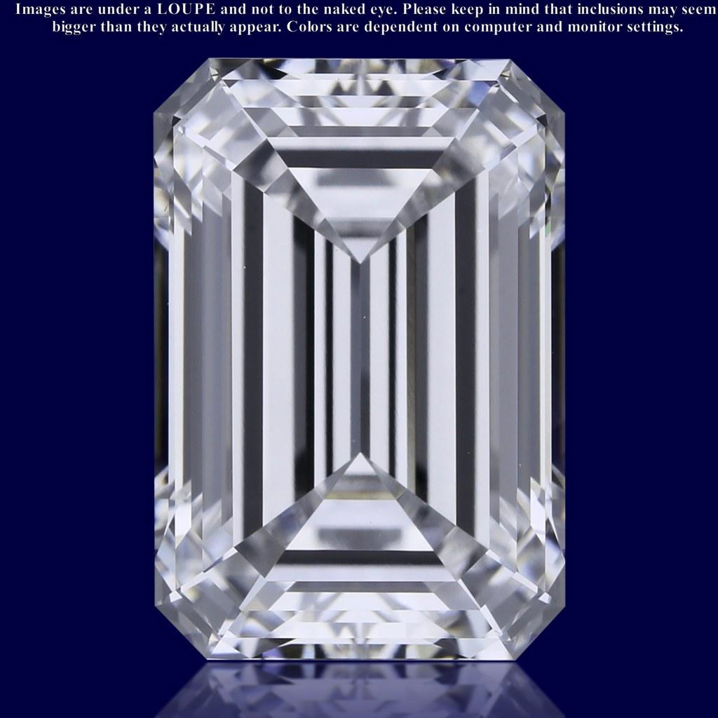 Emerald City Jewelers - Diamond Image - LG8663