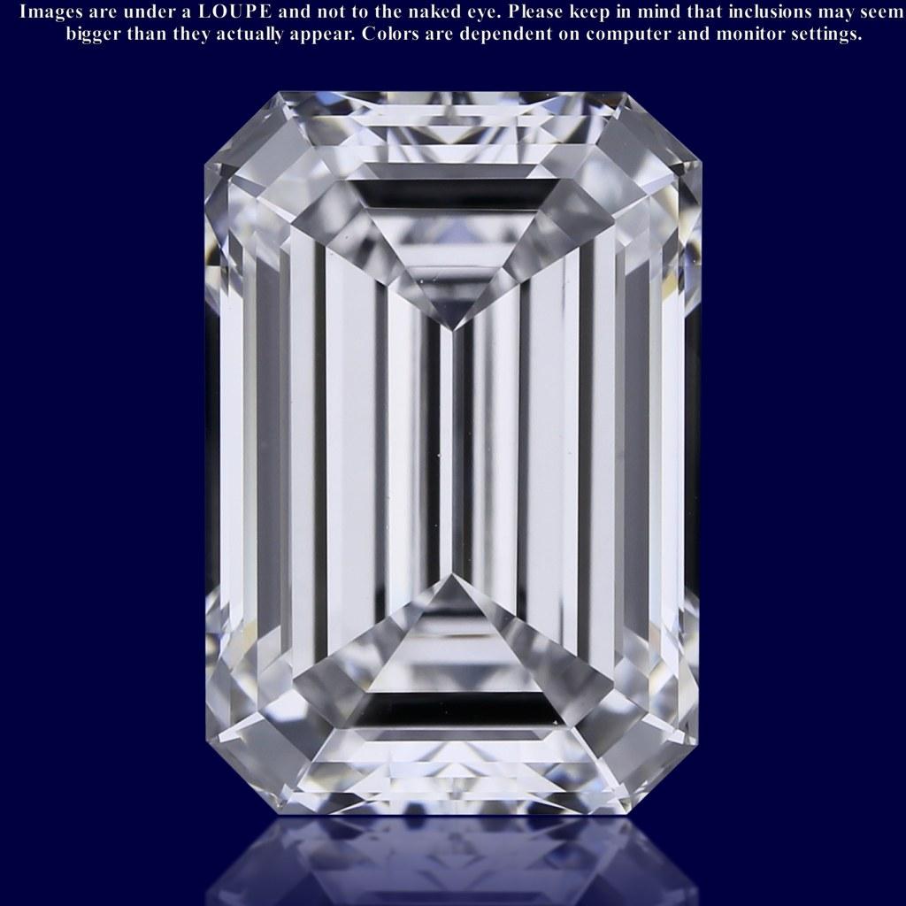 Emerald City Jewelers - Diamond Image - LG8699