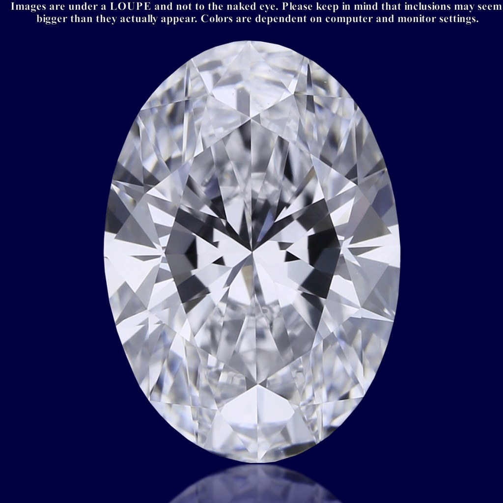 Emerald City Jewelers - Diamond Image - LG8756