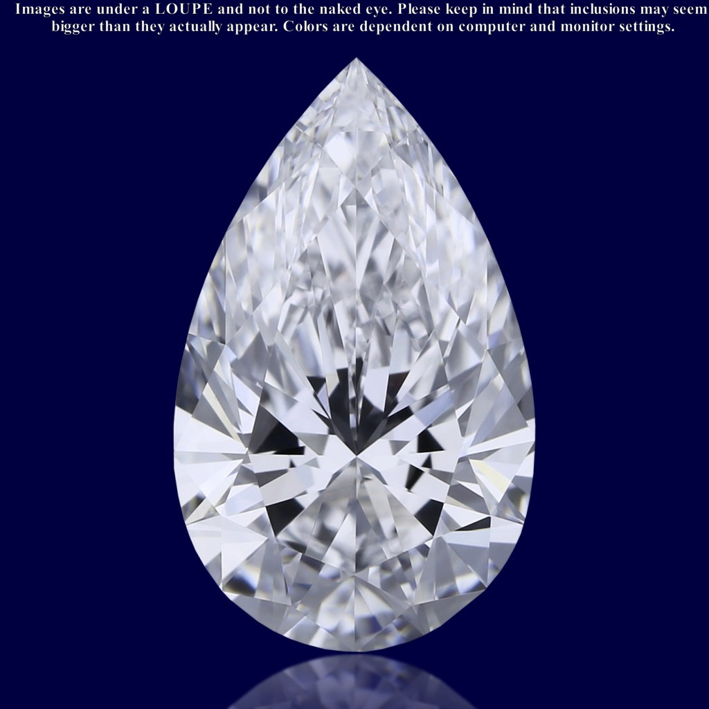 Emerald City Jewelers - Diamond Image - LG8881