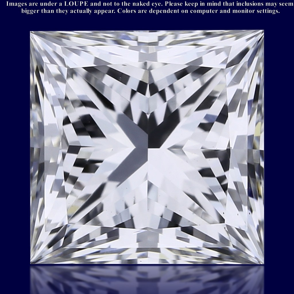 Emerald City Jewelers - Diamond Image - LG8912