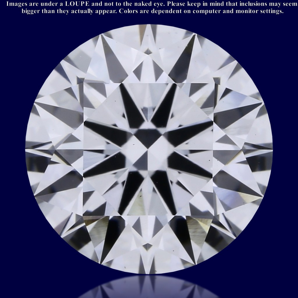 Emerald City Jewelers - Diamond Image - LG8917
