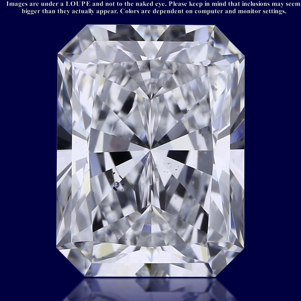 Emerald City Jewelers - Diamond Image - LG8936