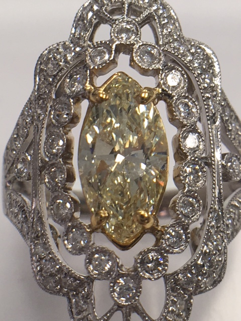 Sam Dial Jewelers - Diamond Image - M00025