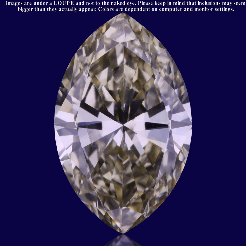 Gumer & Co Jewelry - Diamond Image - M00082
