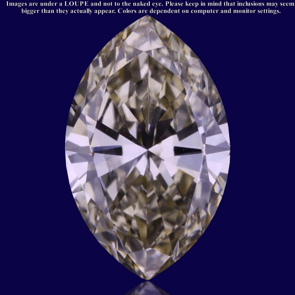 Emerald City Jewelers - Diamond Image - M00082
