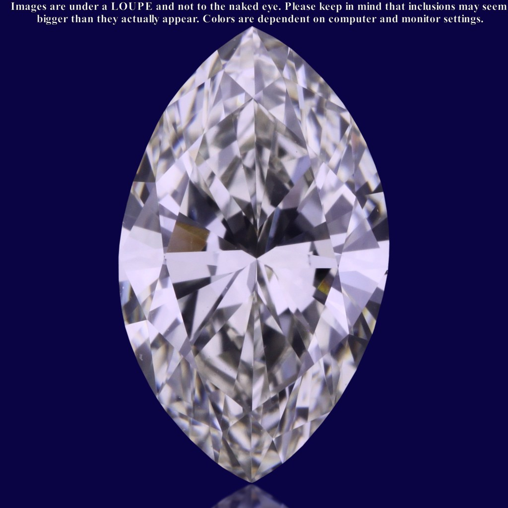 Snowden's Jewelers - Diamond Image - M00429