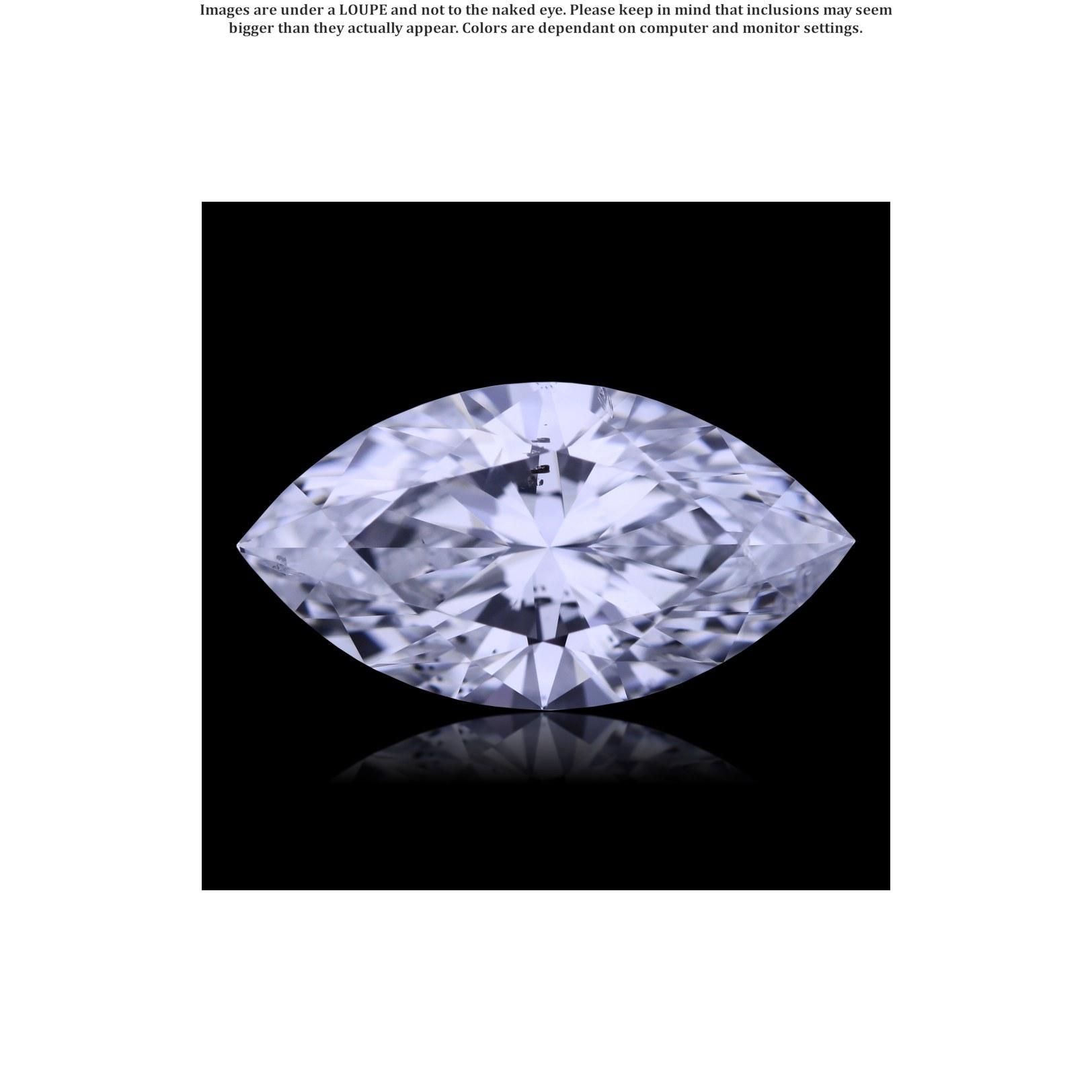 Henry B. Ball Co. - Diamond Image - M00488