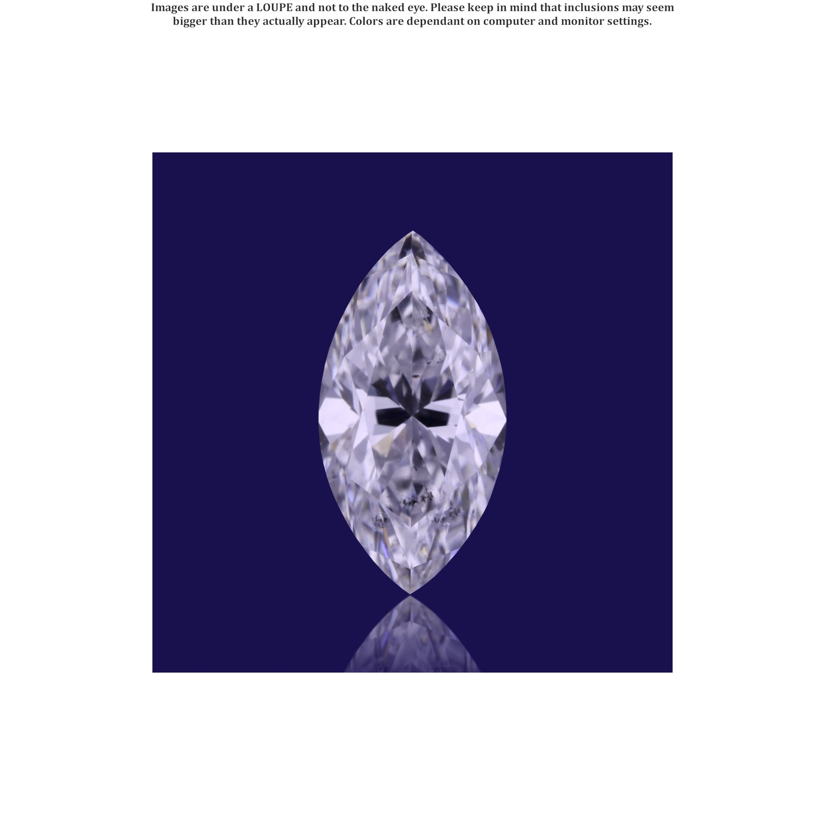 Quality Jewelers - Diamond Image - M00514
