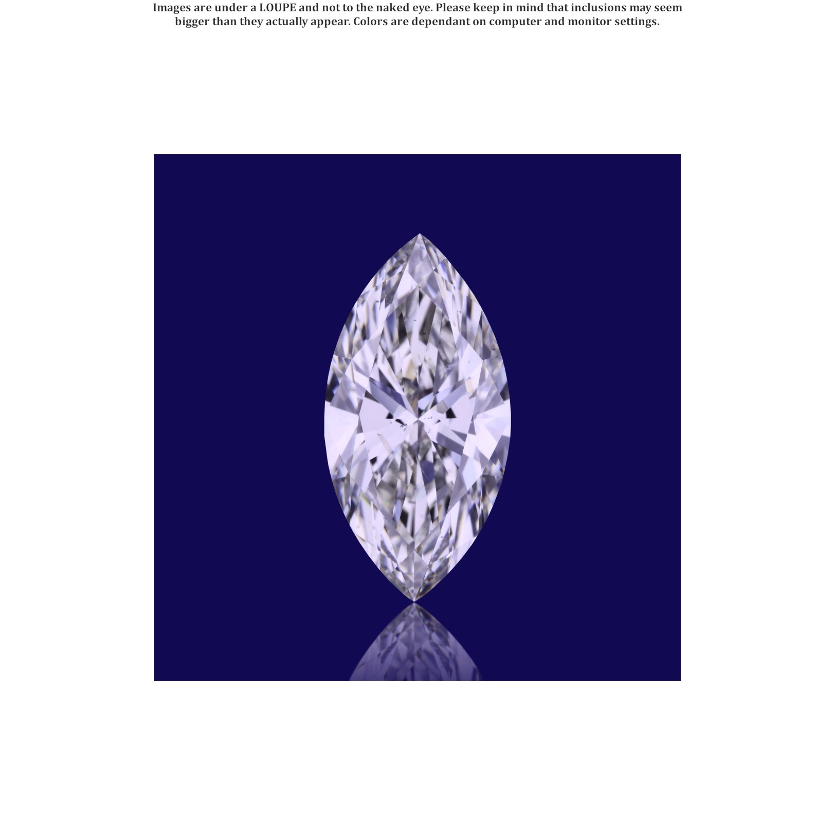Snowden's Jewelers - Diamond Image - M00531
