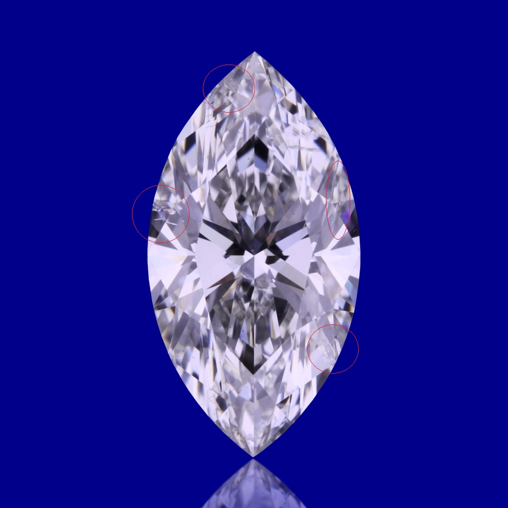 Snowden's Jewelers - Diamond Image - M00534
