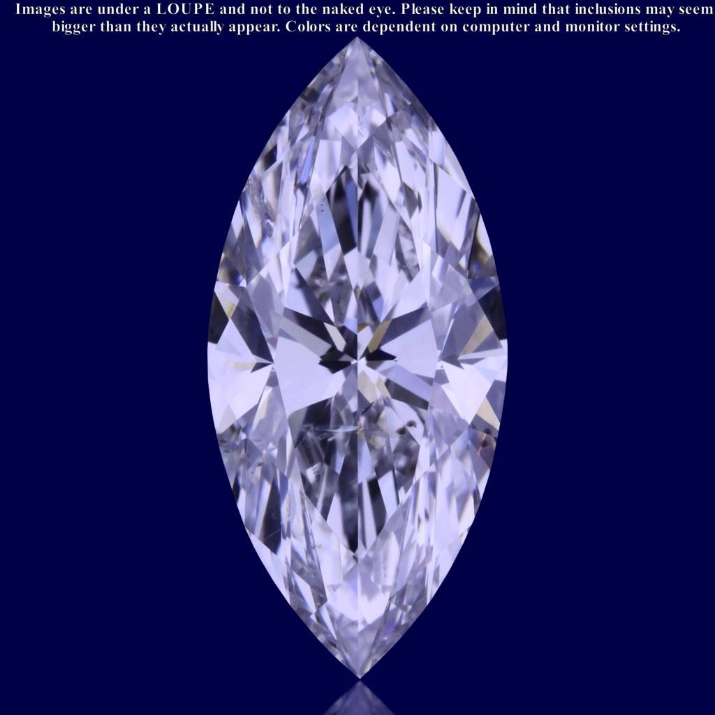 Emerald City Jewelers - Diamond Image - M00575
