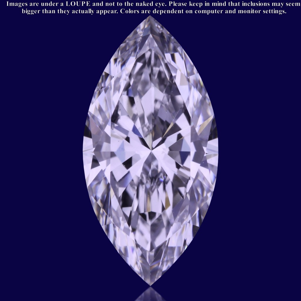 Gumer & Co Jewelry - Diamond Image - M00577