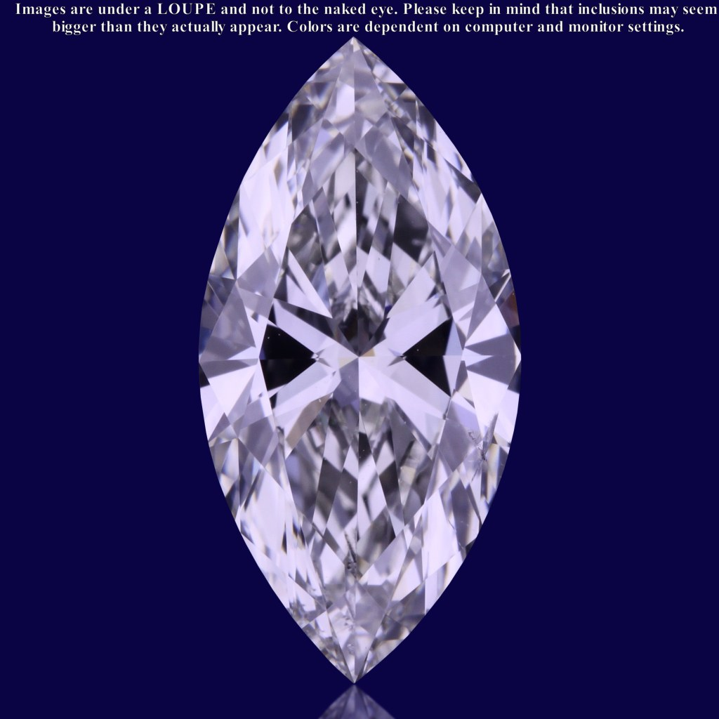Gumer & Co Jewelry - Diamond Image - M00579