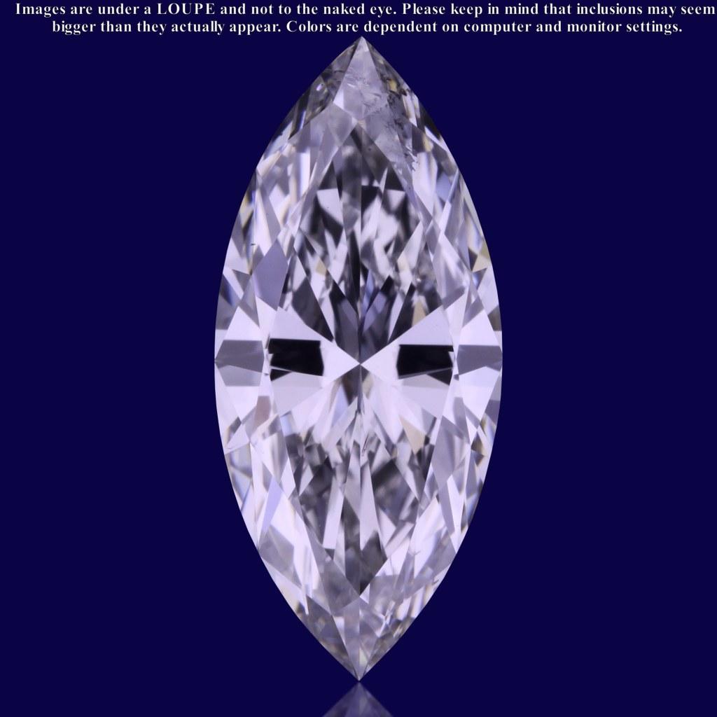 Emerald City Jewelers - Diamond Image - M00584