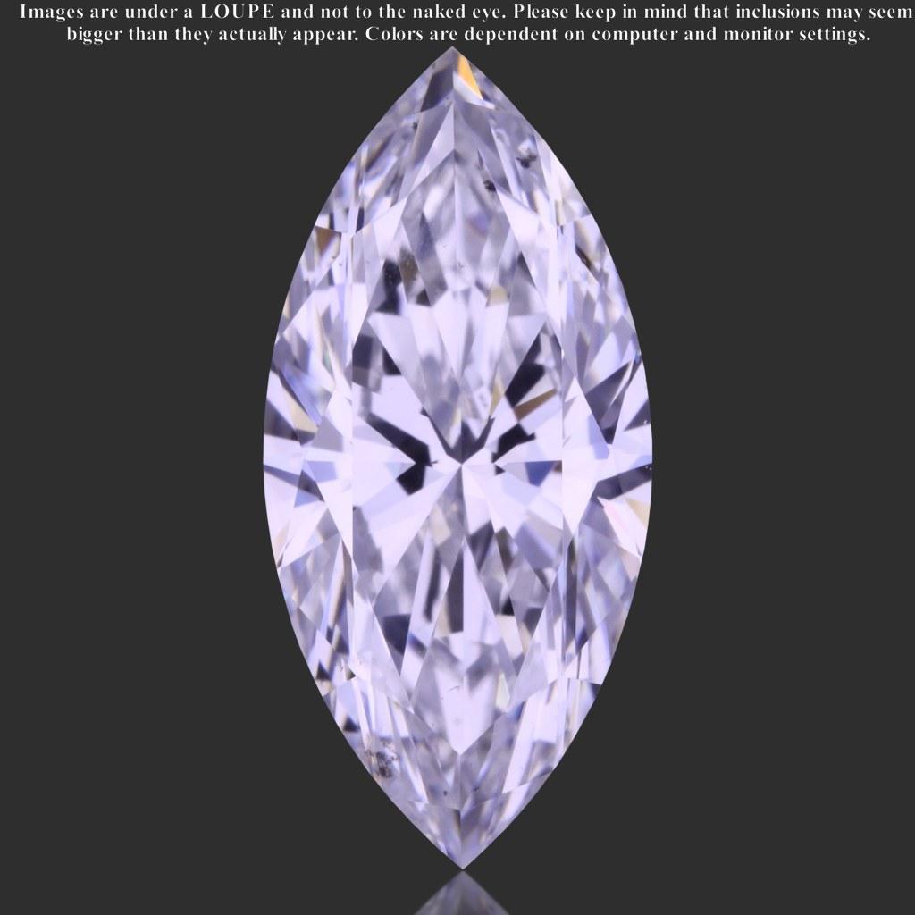 Emerald City Jewelers - Diamond Image - M00585