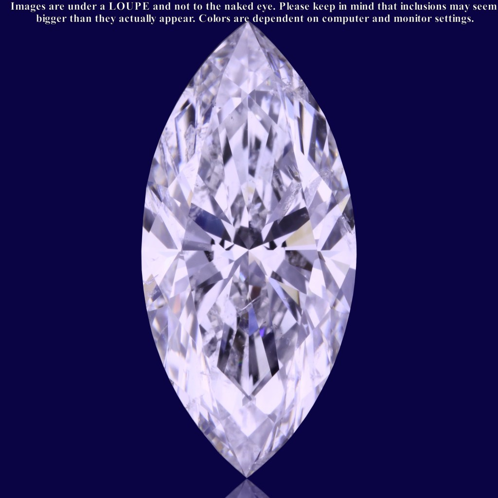 Emerald City Jewelers - Diamond Image - M00586