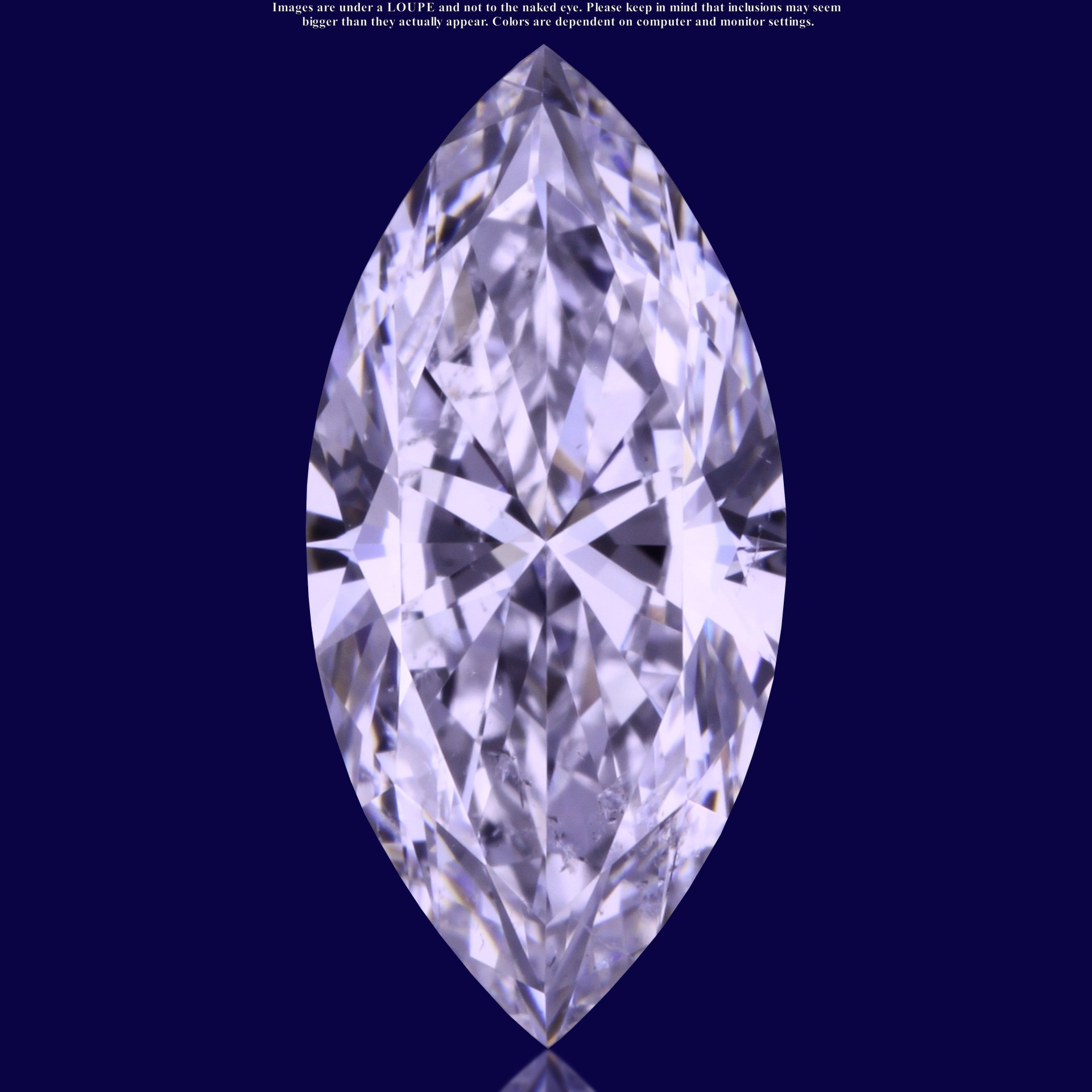 Gumer & Co Jewelry - Diamond Image - M00594
