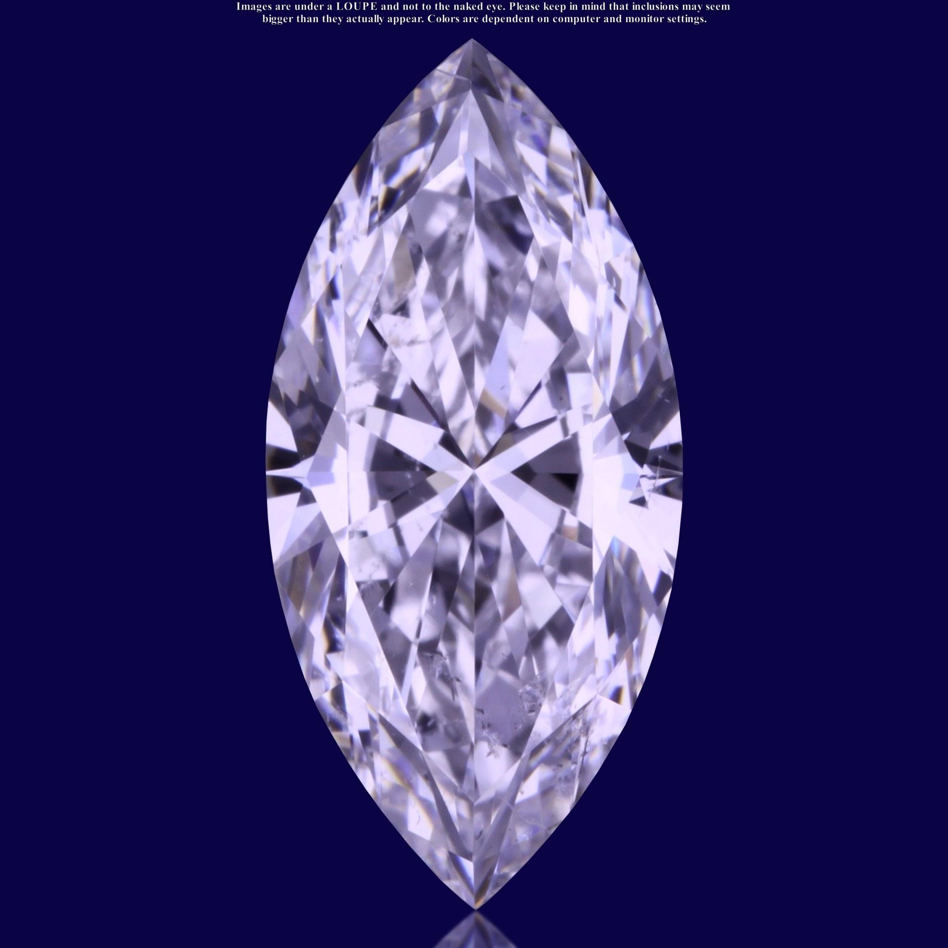 Emerald City Jewelers - Diamond Image - M00594